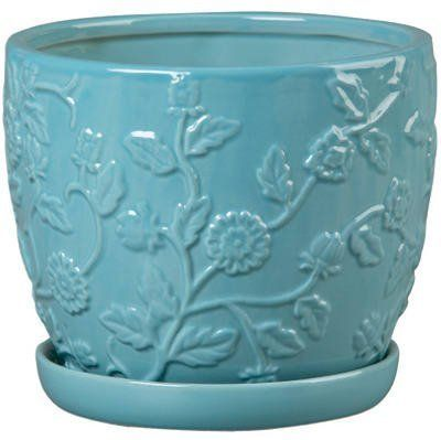 "NEW England Pottery 100019412 Lantana Vine Pot - 6"" by NEW ENGLAND. $12.99"