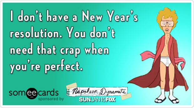 funny new years day quotes | Places to Visit | Pinterest ...