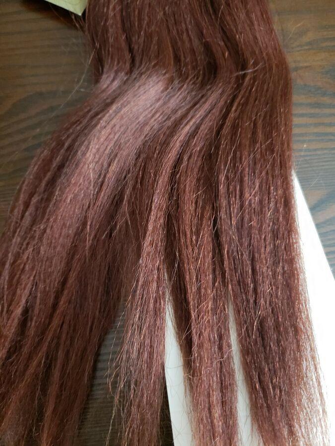 Zury 100 Human Hair for Braiding - MICRO