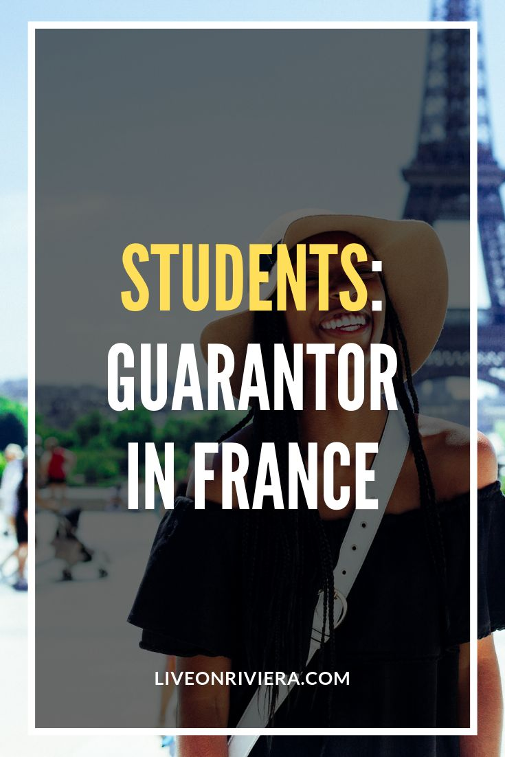Students Guarantor In France Why Article Student France Finding Apartments