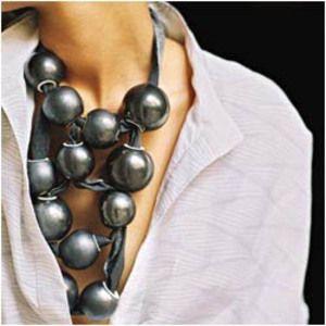 Marion Vidal necklace