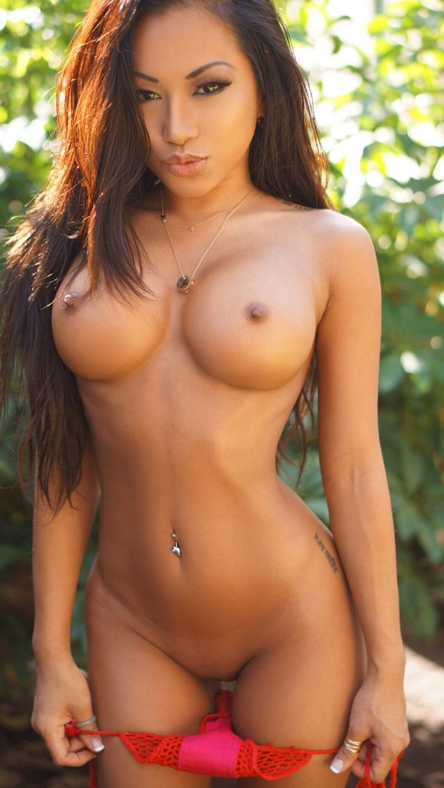 sexy naked bodies of mixed race black girls