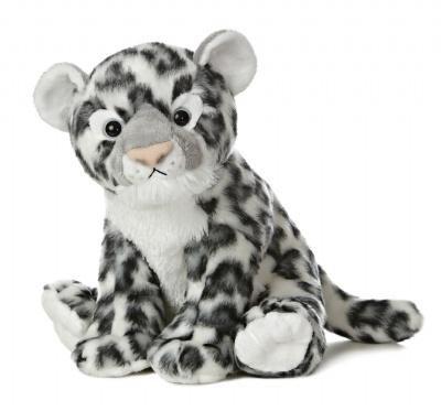Snow Leopard (Destination Nation)
