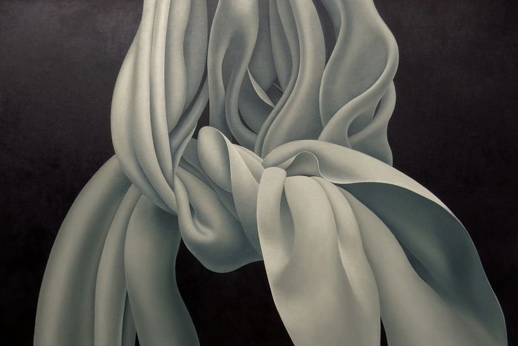 """""""Too Knotty by Half"""" Alison Dunlop"""
