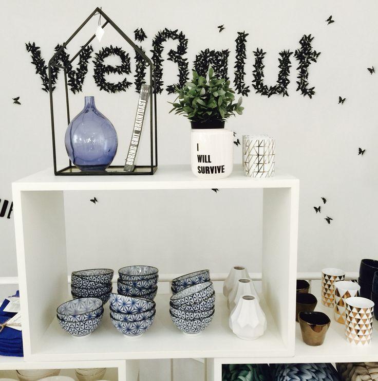 Weißglut Concept Store