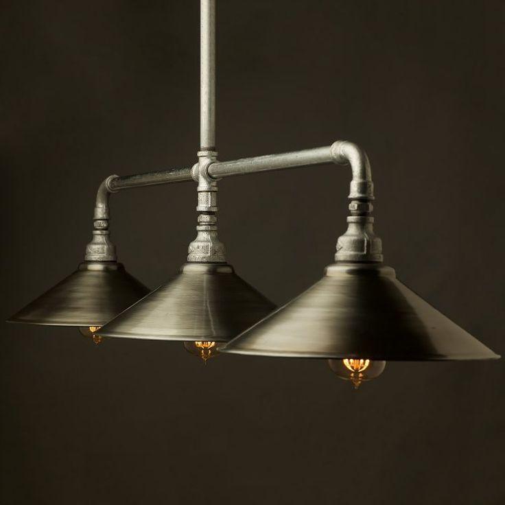 Unique Lampen Und Leuchten Licht Und Schatten K che Und Esszimmer Beleuchtung Lichtlein Diy Und Selbermachen Industriebeleuchtung Rustikale Beleuchtung