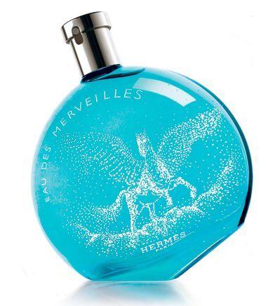 Eau des Merveilles Pegase Hermes perfume - a fragrance for women 2007
