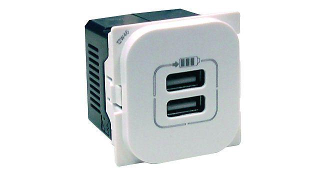 Gadget - Tomada USB