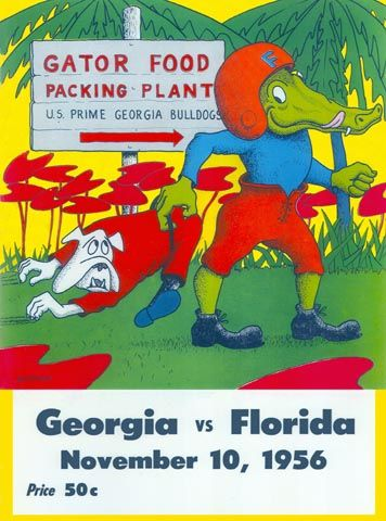 bulldog vs gator 17 best images about gator graphics on pinterest logos 7216