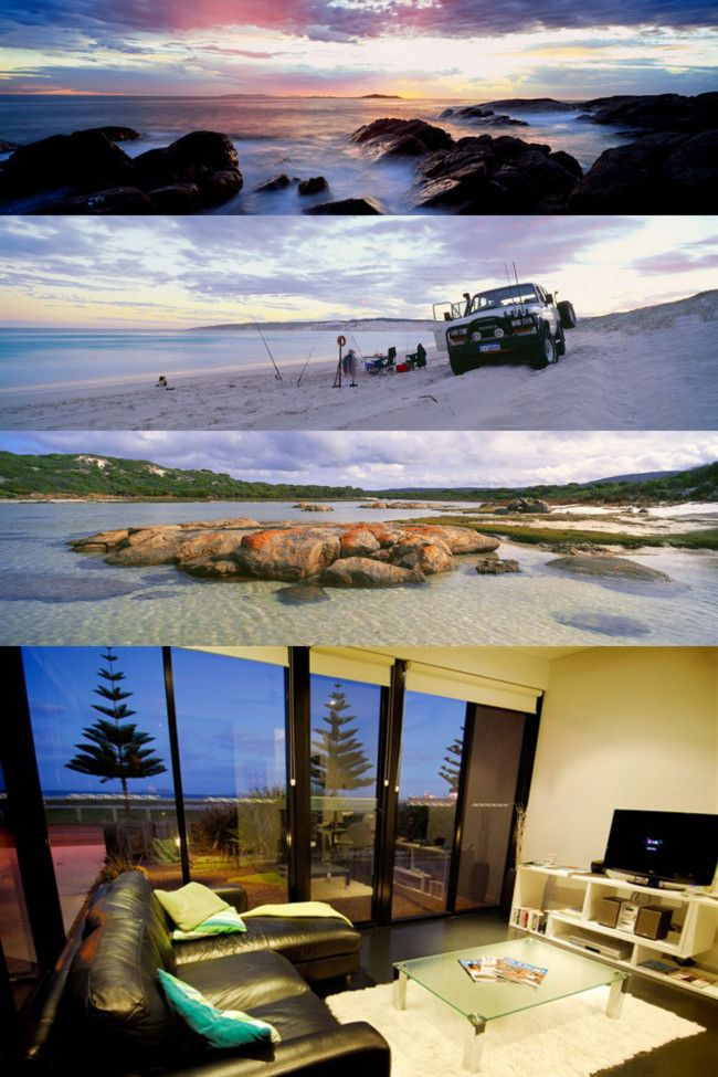 Esperance, WA  One of eight Australian holiday destinations you may not have heard of - but should.