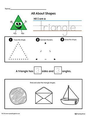 105 best shapes worksheets images on pinterest shapes worksheets kids shapes and preschool forms. Black Bedroom Furniture Sets. Home Design Ideas