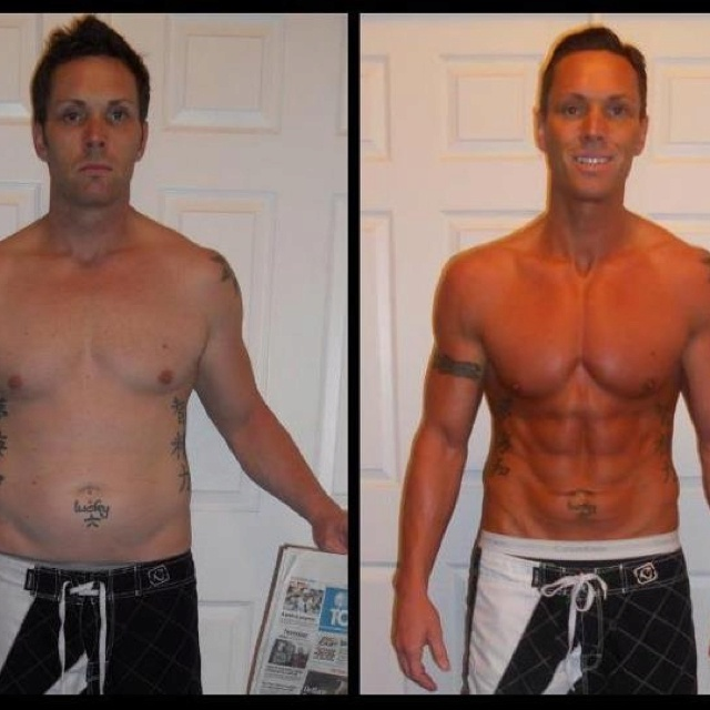 Fit Pro Brent! Body by Isagenix