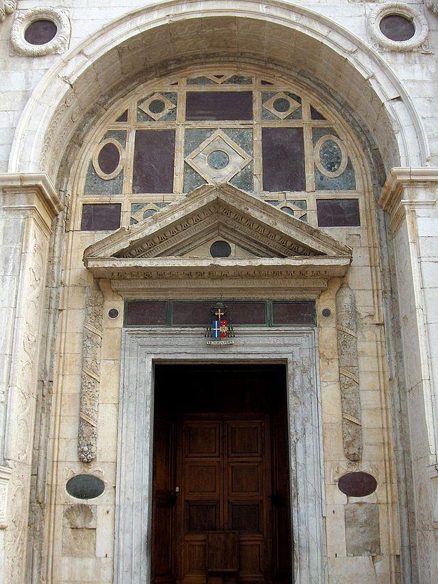 Rimini019 - Tempio Malatestiano - Wikipedia, the free encyclopedia