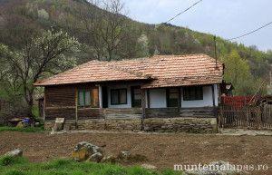 Buzau, sat Basca-Chiojdu
