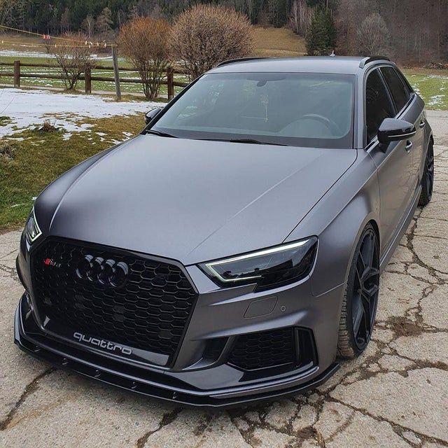 Audi Rs3 Carporn In 2020 Audi Rs3 Audi Audi Sedan