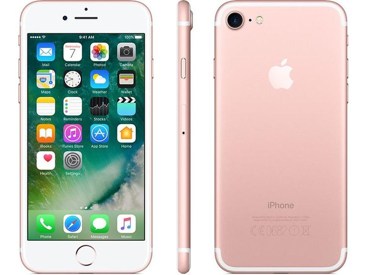 Jämför priser på Apple iPhone 7 32GB - Hitta bästa pris på Prisjakt