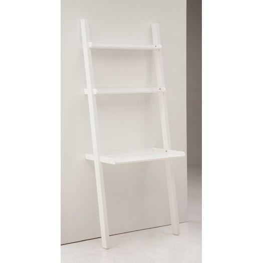 EQ3 Asterix 3 Ladder Desk | AllModern