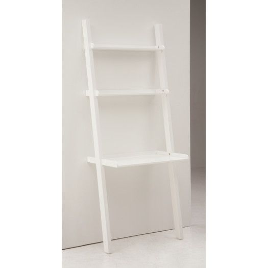 EQ3 Asterix 3 Ladder Desk | AllModern