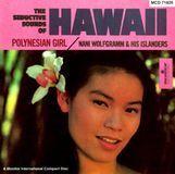 Polynesian Girl [CD], 03419281