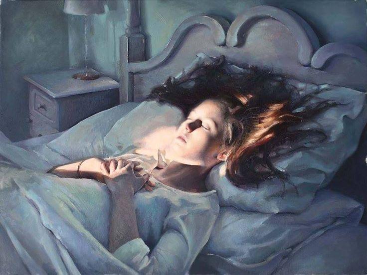 Gördüğümüz rüyaların %90'ını unuttuğumuzu biliyor muydunuz? Belki de birileriyle rüyalarda buluştunuz ve unuttunuz bile?