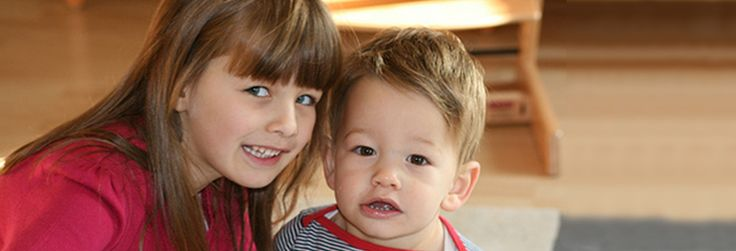 7 Very common differences between the first and the second child