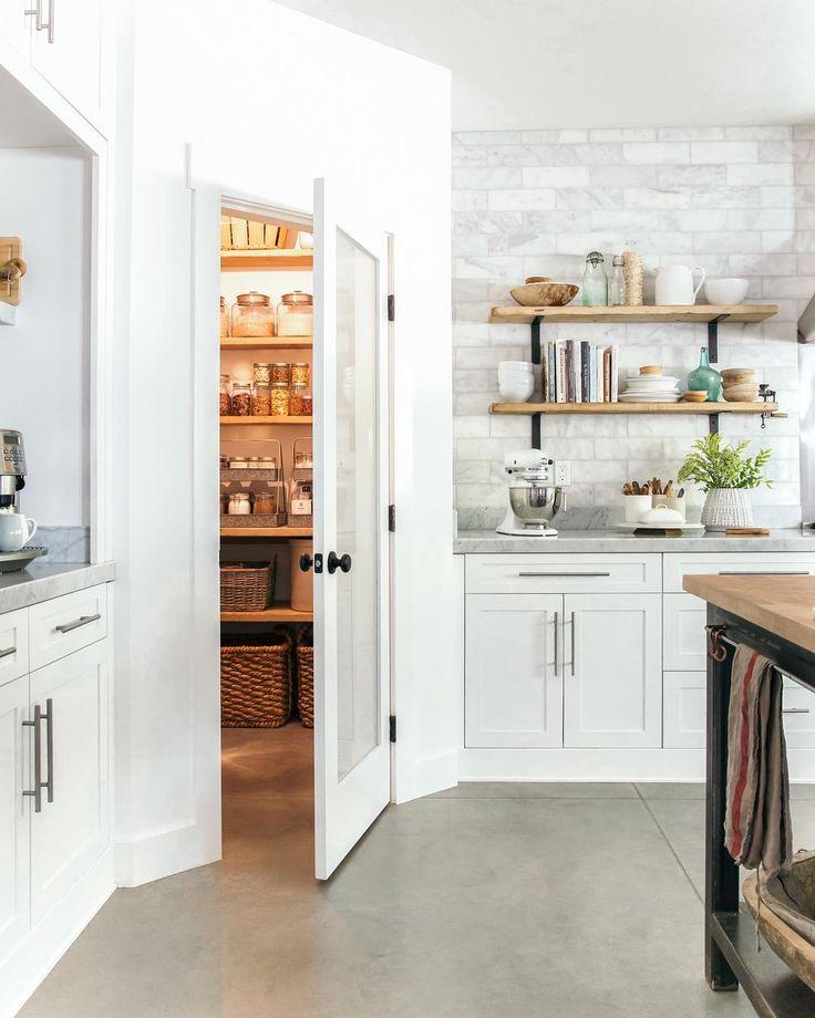 641 besten Kitchens Bilder auf Pinterest | Küchen, Bauernküchen und ...