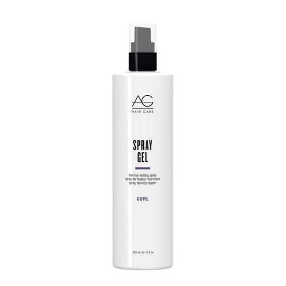 AG Spray Gel