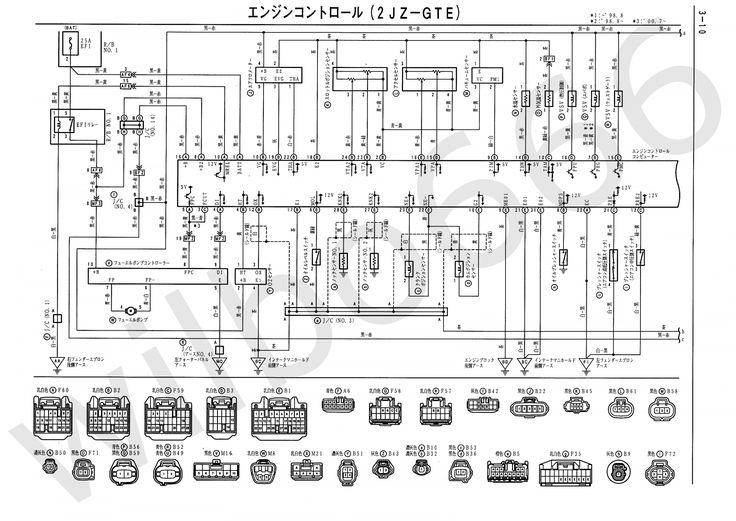 2Jzgte Engine Wiring Diagram and Jz Gte Engine Diagram
