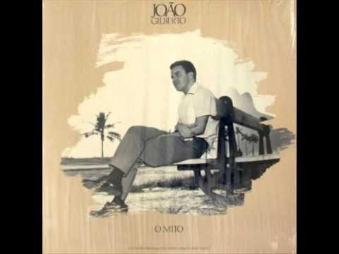 João Gilberto - Samba de Uma Nota Só