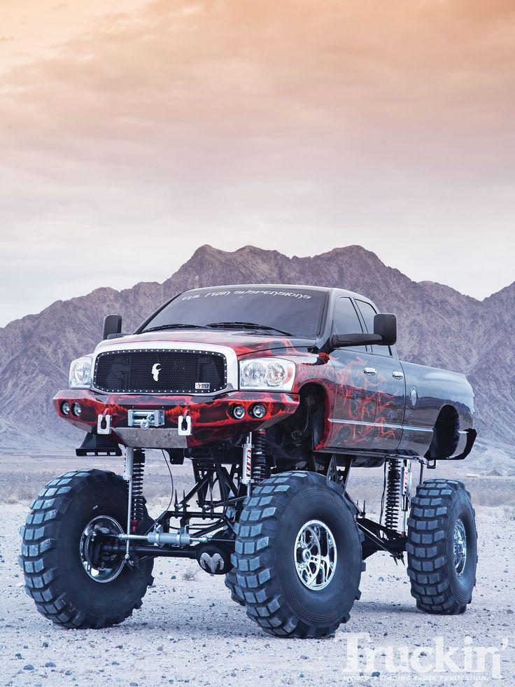 Dodge Ram 2500 Trucks Cool Trucks Pinterest