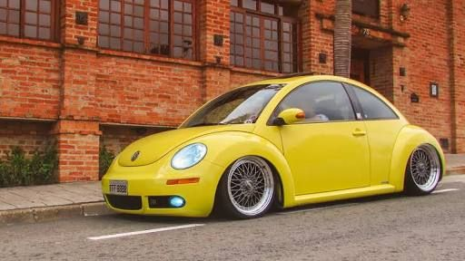 new beetle rebaixado - Buscar con Google