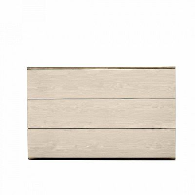 Club Minimalist Wooden Chest Of Drawers By Favero, With 3 Drawers, If You  Like