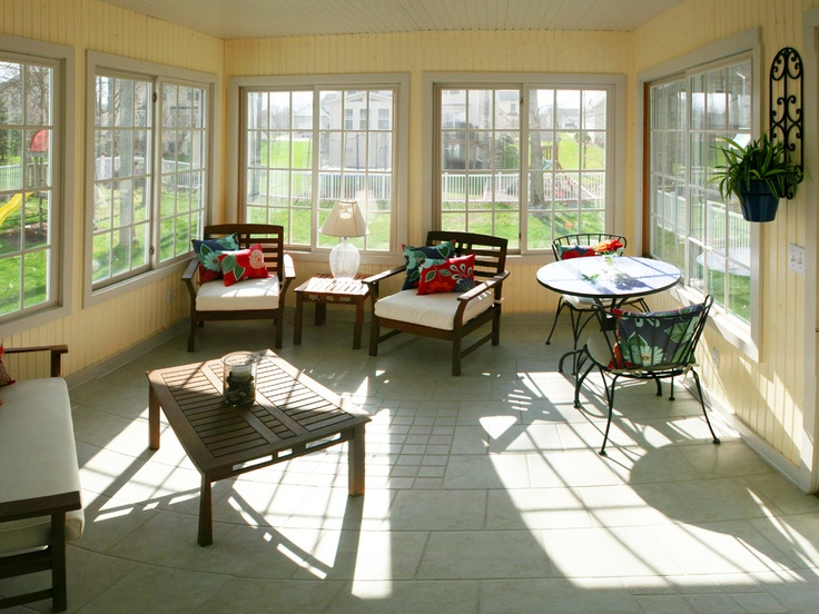 17 best images about 3 season room ideas on pinterest for 3 season porch furniture