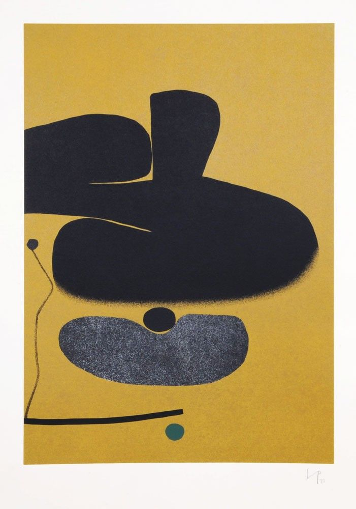 victor pasmore - points of contact no 18