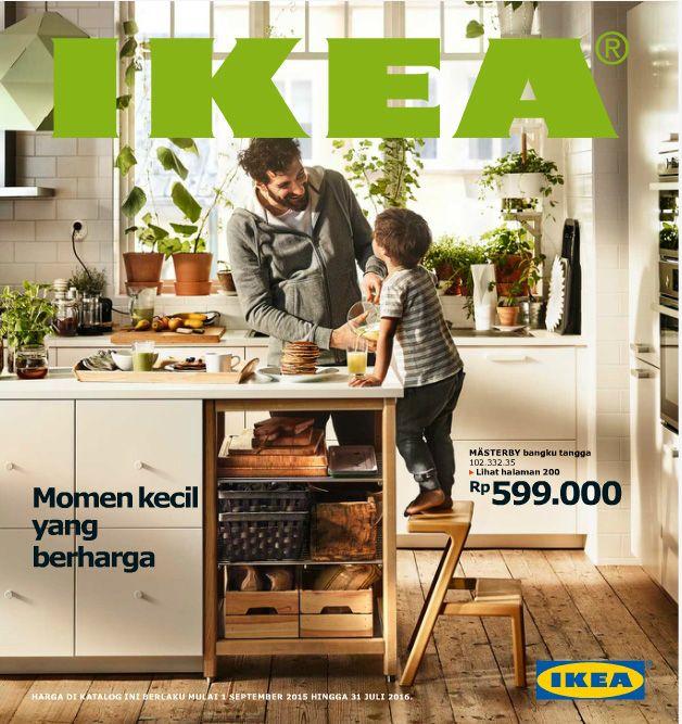 IKEA loses furniture trademark in Indonesia