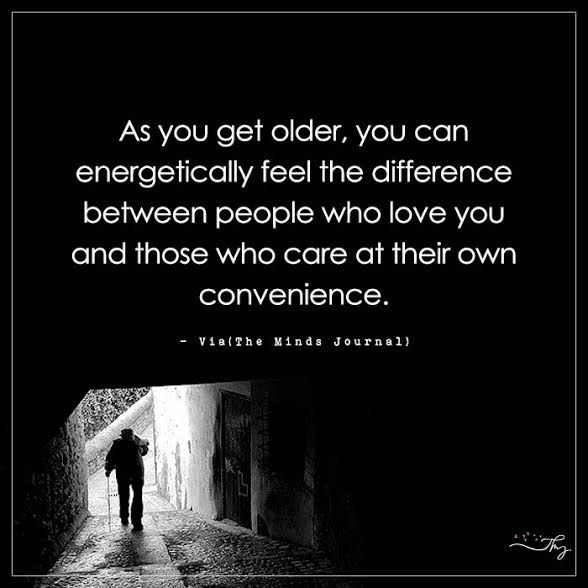 As you get older, you can energetically feel the difference between people - http://themindsjournal.com/as-you-get-older-you-can-energetically-feel-the-difference-between-people/