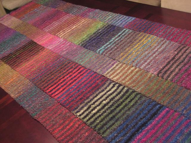 64 Crayons pattern by Amy Swenson – JoLene McQueen