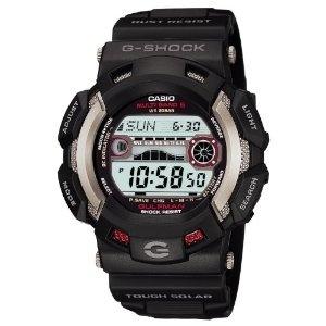 Watches For Sale - [カシオ]CASIO 腕時計 G-SHOCK ジーショック GULFMAN ガルフマン タフソーラー 電波時計 MULTIBAND6 GW-9110-1JF メンズ | 最新の時間センター