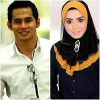 Tarikh nikah pelakon Fizo Omar dan model pakaian muslimah, Mawar Abdul Karim