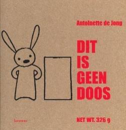 Antoinette de Jong - Dit is geen doos