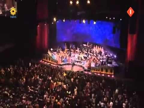 Andre Rieu Amazing Grace - YouTube