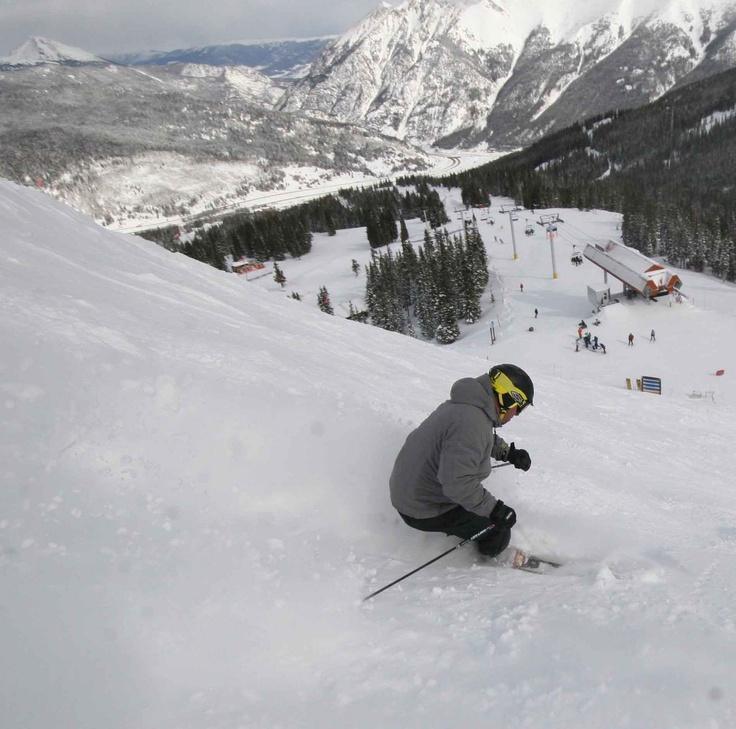 copper mountain colorado | Skiing