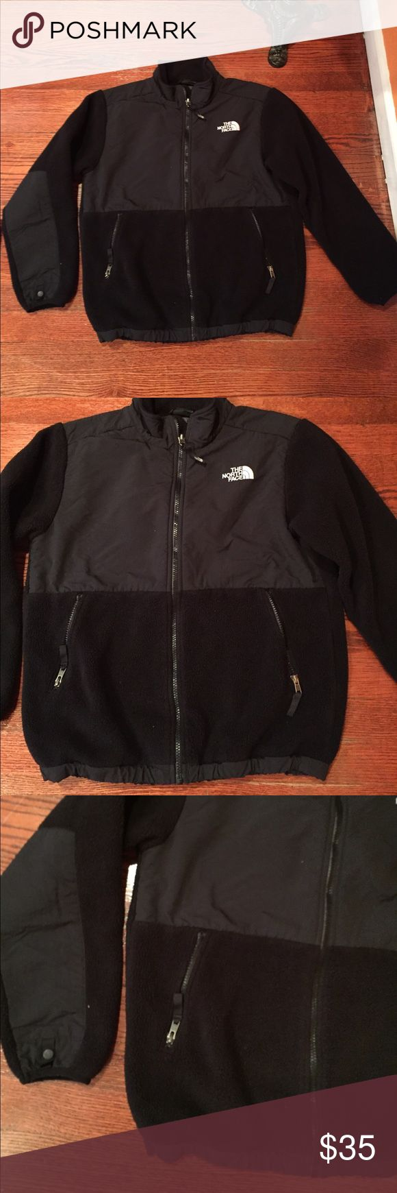 Boys north face jacket Good condition The North Face Jackets & Coats