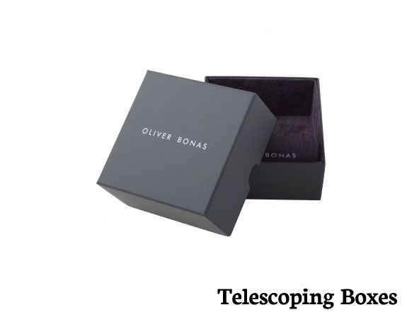 telescoping boxes - Google Search