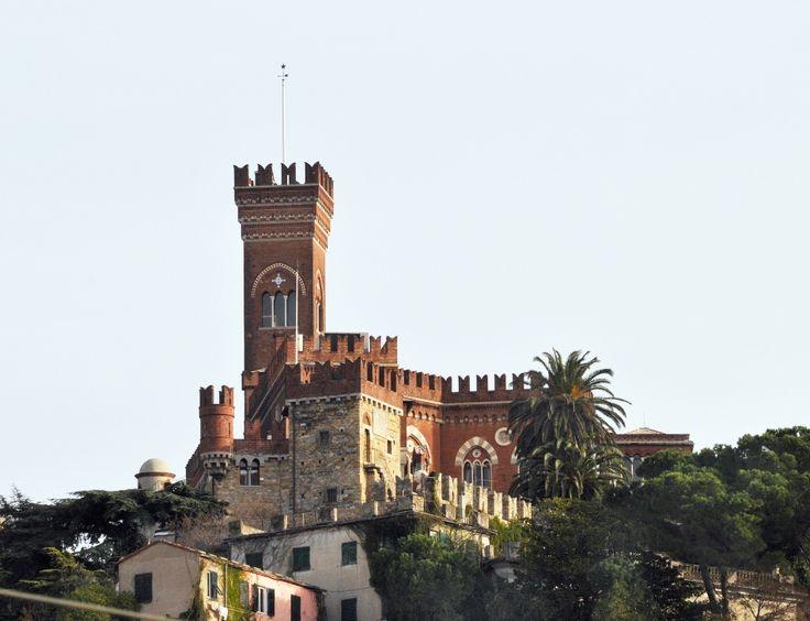 castello d'albertis - Genova