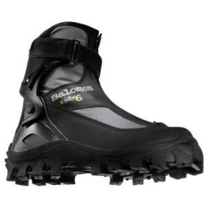 Alpina ziro plastik горнолыжные ботинки