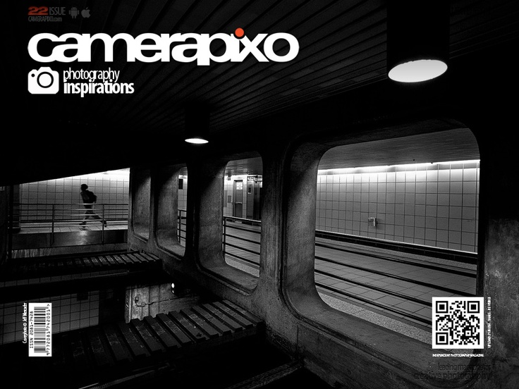 Our third choice for Camerapixo cover: photo by Jeff Mercader, black and white moment. Where time is running.  Now it is up to you to vote for the best one to take the place on the cover of Camerapixo No.22  And as always thank you for supporting photographer of your choice. Have fun:) The voting starts next week. Look out for our Newsletter and info on social networks.    http://camerapixo.com/