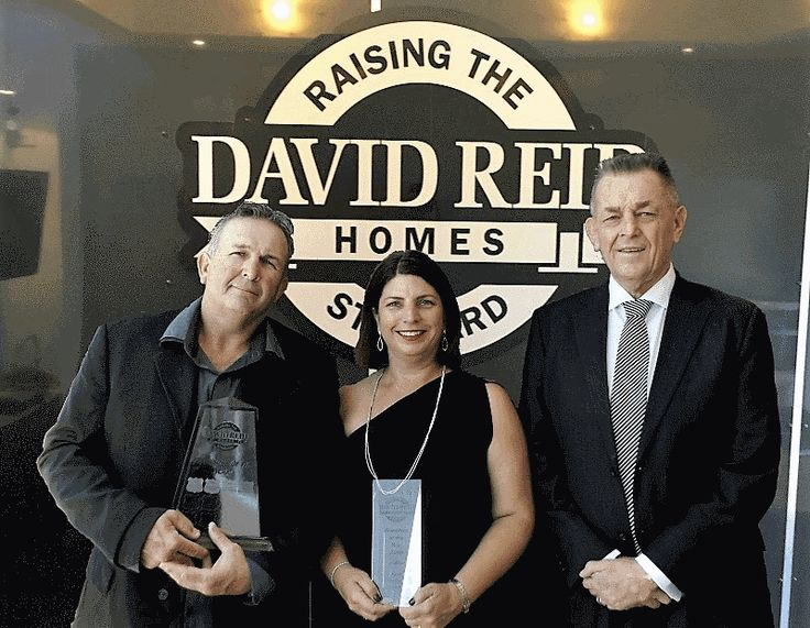 Introducing our 2016 Franchisee of the Year Award winners, David Reid Homes, custom home builders Brisbane SE  http://www.davidreidhomes.com.au/custom-home-builders-brisbane-s-e/