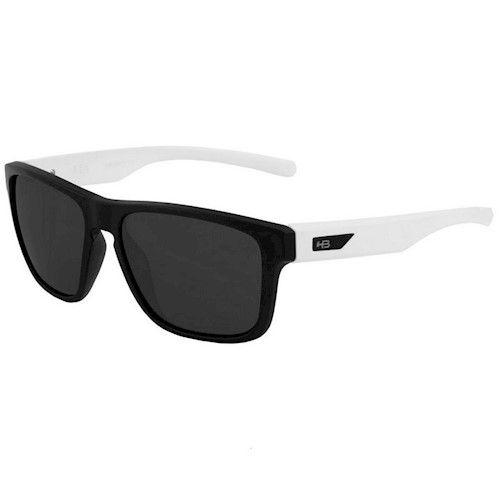 O H-BOMB foi inspirado em uma das lendárias criações do surfista e fundador  da HB   Hot Buttered. Os óculos, assim como as pranchas da HB que revol… e17c53a51c