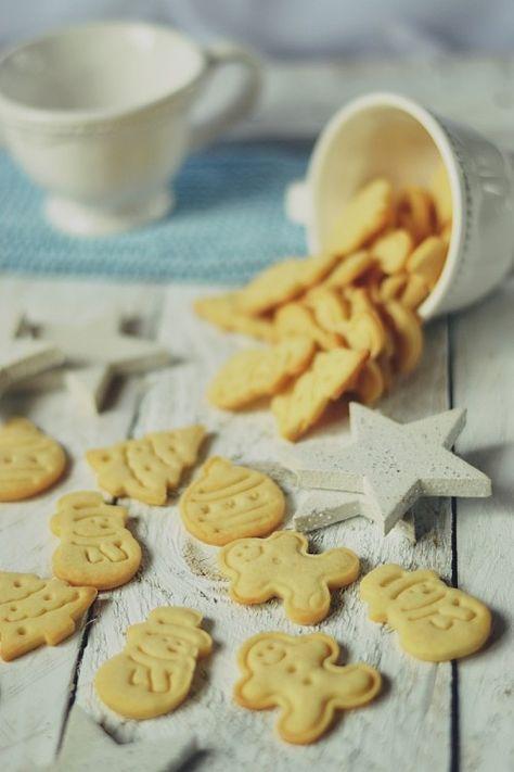 Vaníliás keksz